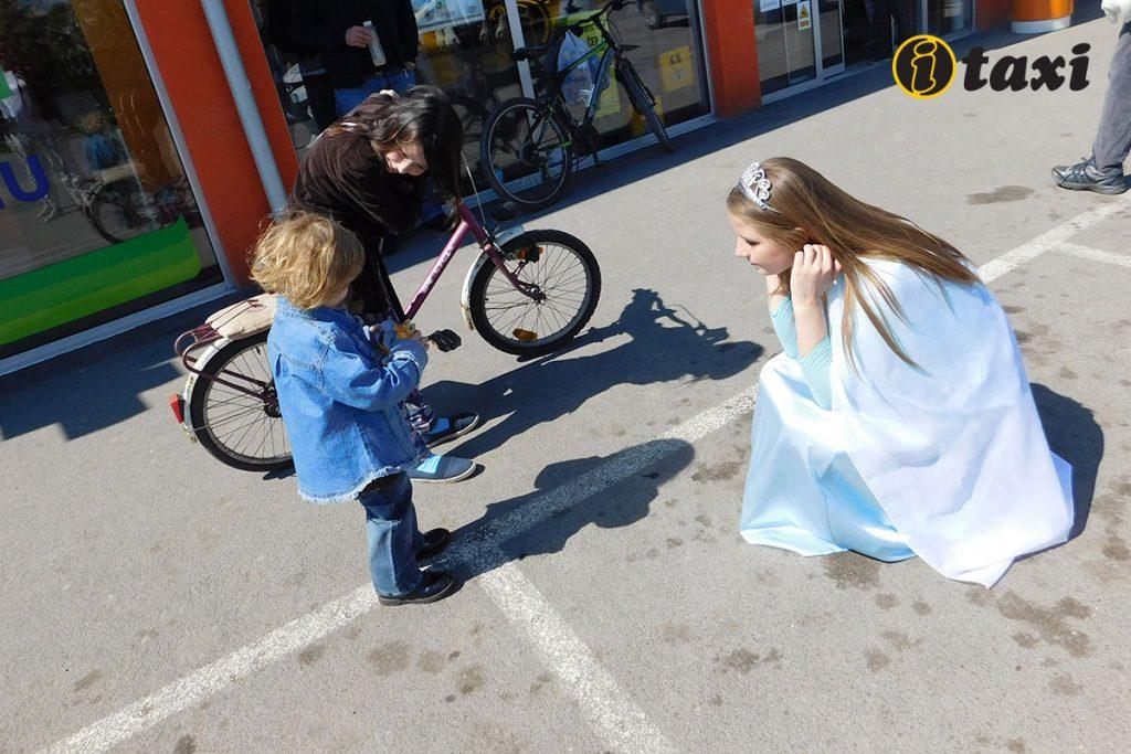 dete i princeza