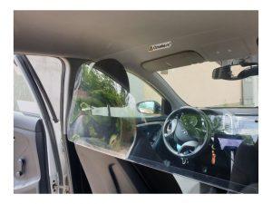Безбедност путника и возача I-taxi-ja је на првом месту1