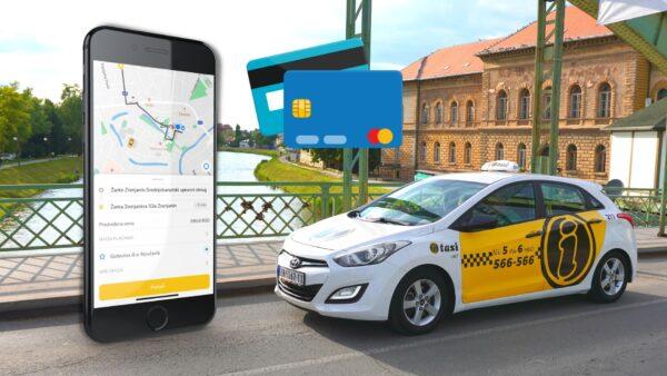 i-taxi-bezgotovinsko-placanje